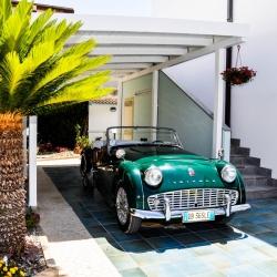 Casa Vacanze Villa Oscar